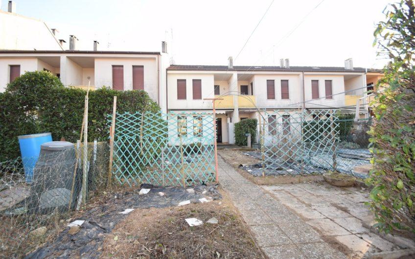 Casa a schiera centrale San Vito di Leguzzano
