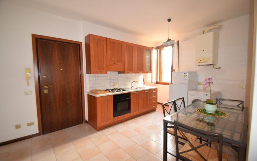 Miniappartamento arredato Schio centro