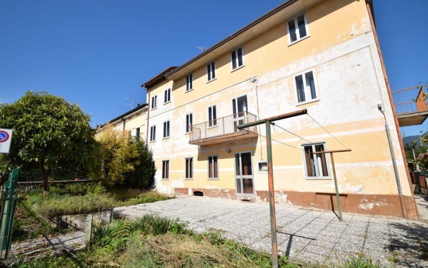 Casa affiancata Schio-Quartiere Rossi